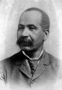 Photo of Thomas De Saille Tucker Courtesy of State Archives of Florida