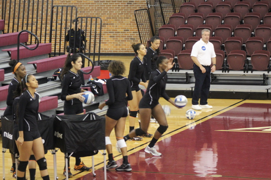 Rattlers prepare to take on FSU Photo by Dwight Floyd
